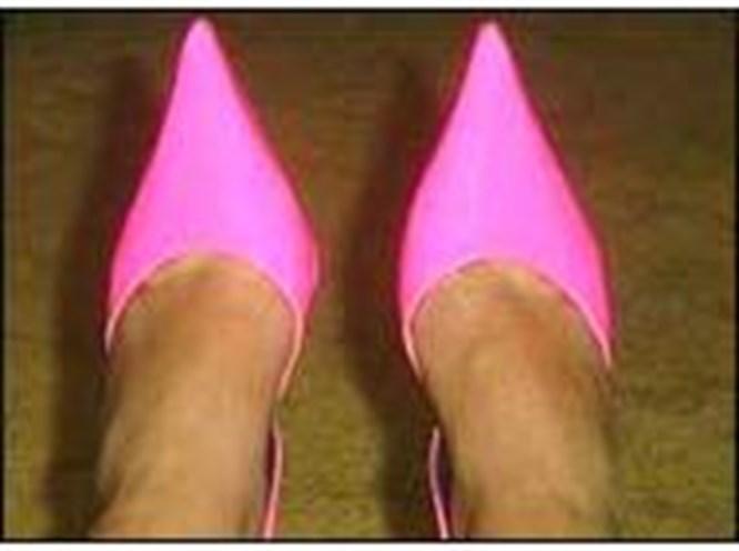Moda uğruna ayaklarınızdan olmayın